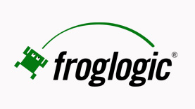 frog-logic-home-page